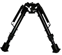 Telescopic Bipod