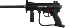 Tippmann NEW A5 HE E-Grip