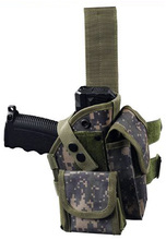 TiPX Tactical Leg Holster